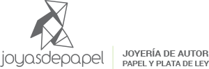 Joyas de Papel - Logo