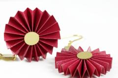 Galician designer jewellery at a good price. Free shipping. Creative Origami
