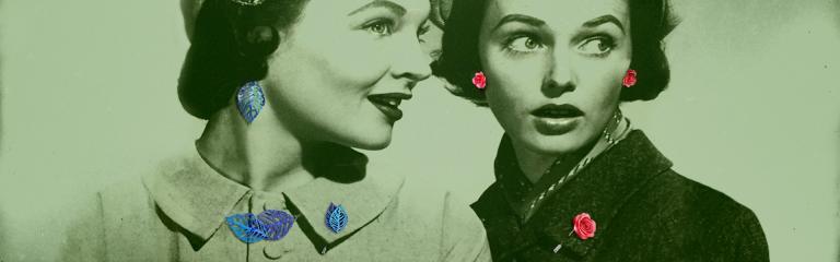 Joyas de Papel - Classic Collection